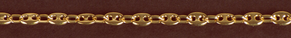 Moccabohne 3 mm