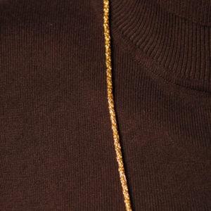 Königskette rund 2 mm