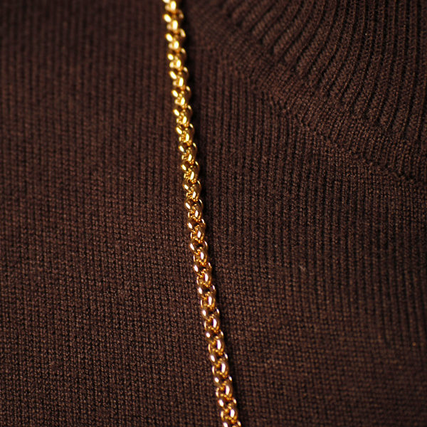 Erbskette 3 mm