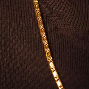 Schneckenmuster 4 mm