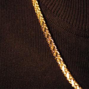 Zopfmuster 5 mm