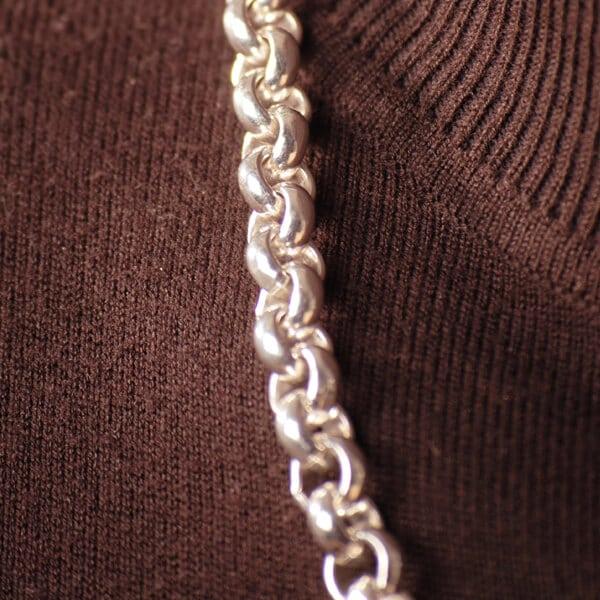 Erbskette 9 mm
